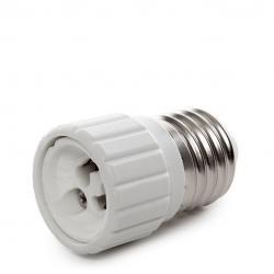 Adaptador E27 / GU10 - Imagen 1