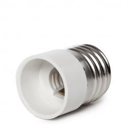 Adaptador E27 / E14 - Imagen 1