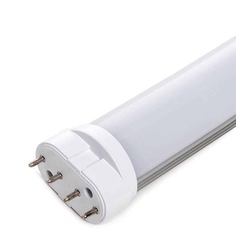 Tubo LED 2G11 542Mm 2835SMD 22W 2000Lm 30.000H - Imagen 1