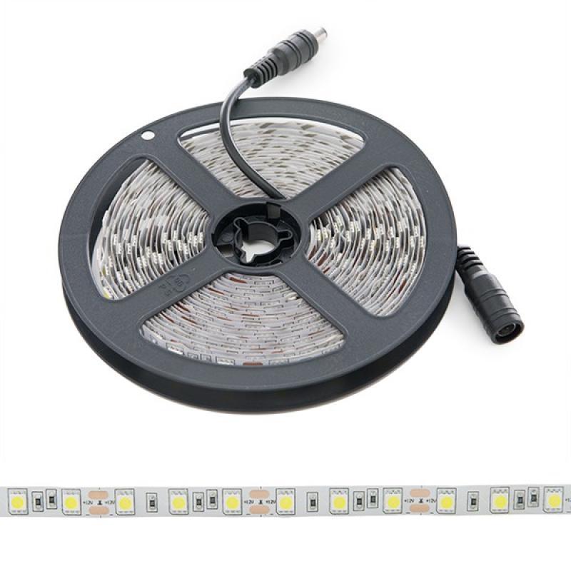 Tira LED 300 X SMD5050 12VDC - Imagen 1