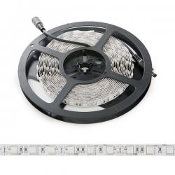 Tira LED 300 X SMD5050 12VDC 60W IP65 Ultravioleta
