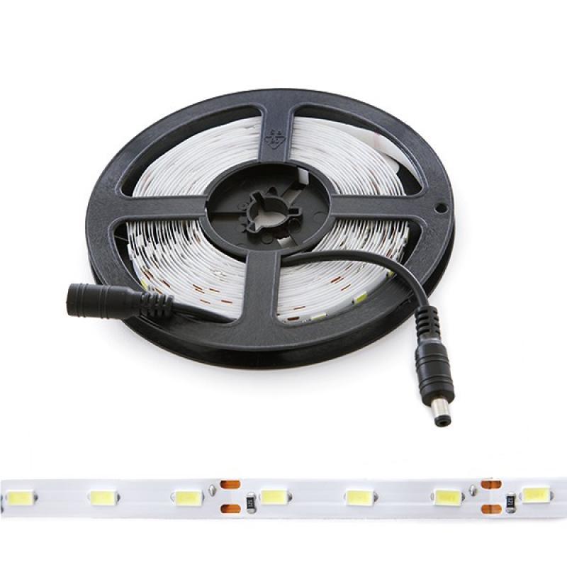 Tira LED 300 X SMD5630 12VDC 5M - Imagen 1