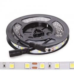 Tira LED SMD5054 12VDC 10Mm X 5M 60Xm 1380Lm/M IP20
