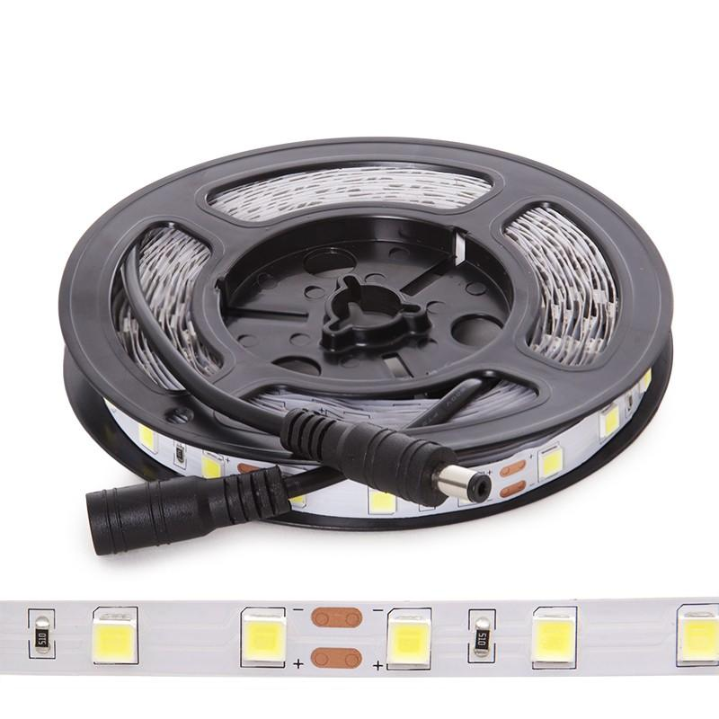 Tira LED SMD5054 12VDC 10Mm X 5M 60Xm 1380Lm/M IP20 - Imagen 1