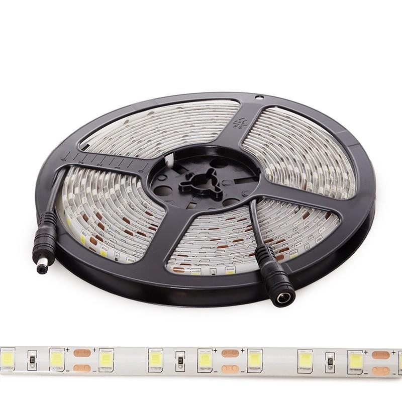 Tira LED SMD5054 12VDC 10Mm X 5M 60Xm 1380Lm/M IP65 - Imagen 1