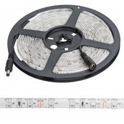 Tira LED 300 X SMD3528 12VDC IP65