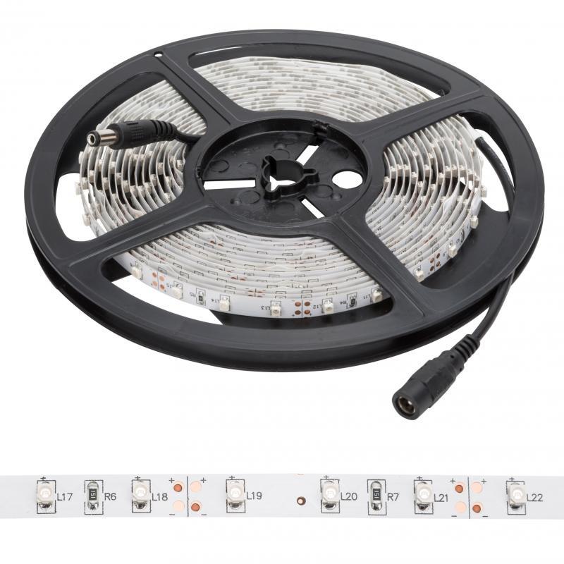 Tira LED 300 X SMD3528 12VDC - Imagen 1