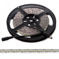 Tira LED 12VDC SMD3528 240Xm 14W/M IP25 5M - Imagen 1