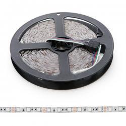 Tira LED 300 X SMD 5050 5M RGB IP33 - Imagen 1