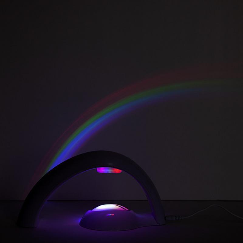 Foco Proyector Arco-Iris Led - Imagen 1