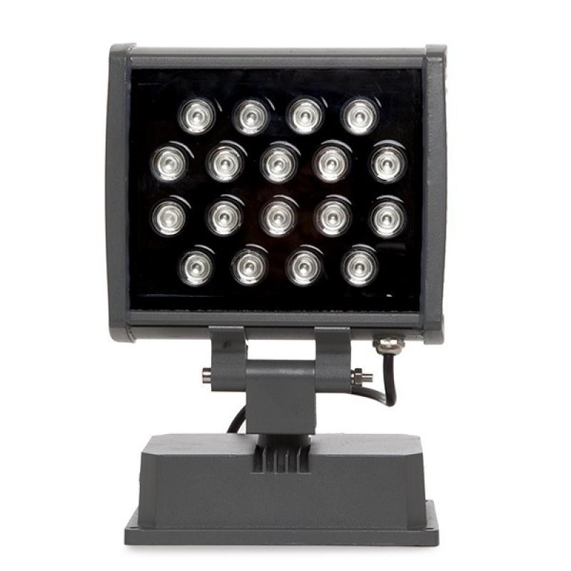 Foco LED IP65 18W 1620Lm 30.000H - Imagen 1