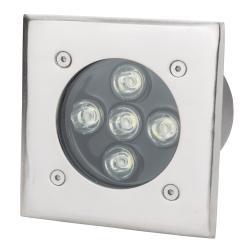 Foco LED IP67 Empotrar 5W 475Lm 30.000H Esther - Imagen 1