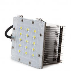 Módulo 15 LEDs Cree-Xte-R3 30W 2850Lm 50.000H Driver - Imagen 1