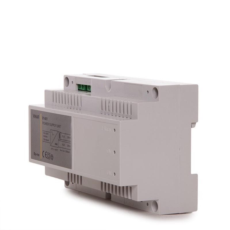 Transformador 120-230V 29VDC 1280Ma para Riel Din - Imagen 1