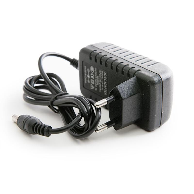 Transformador LED 230VAC/12VDC 12W 1A - Imagen 1