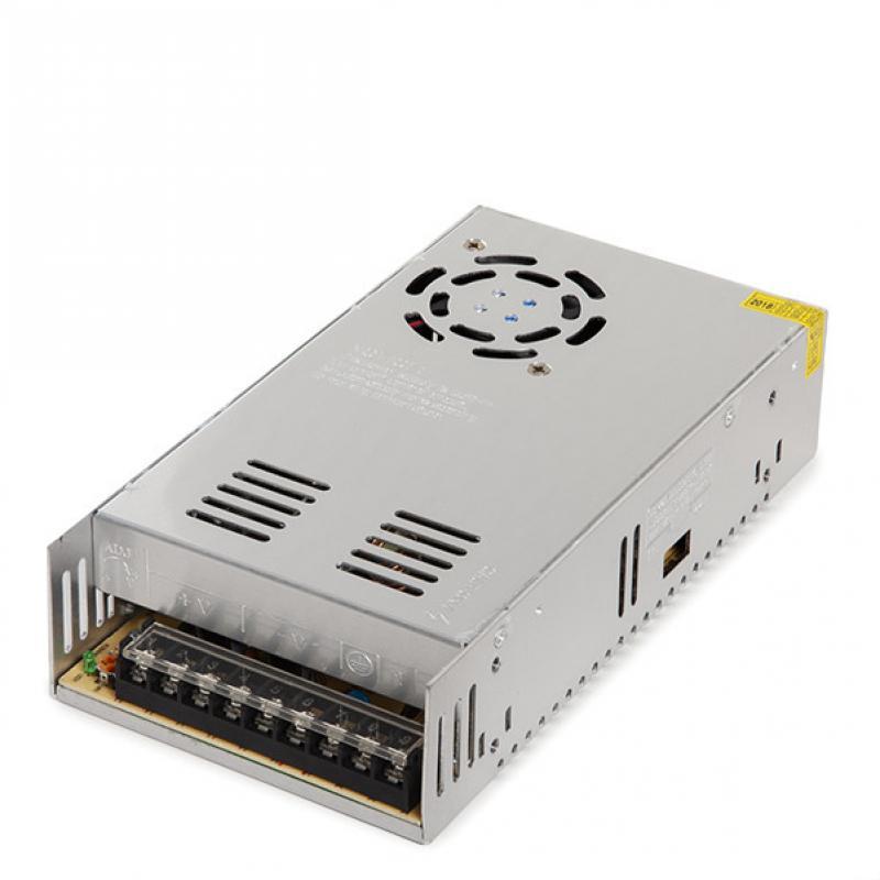 Transformador LED 12VDC 400W/33A IP25 - Imagen 1