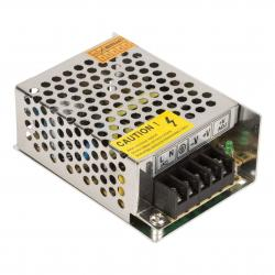 Transformador LED 12VDC 24W/2A IP25 - Imagen 1
