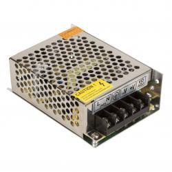 Transformador LED 12VDC 36W/3A IP25 - Imagen 1