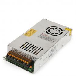 Transformador LED 24VDC 250W/10,1A IP25 - Imagen 1
