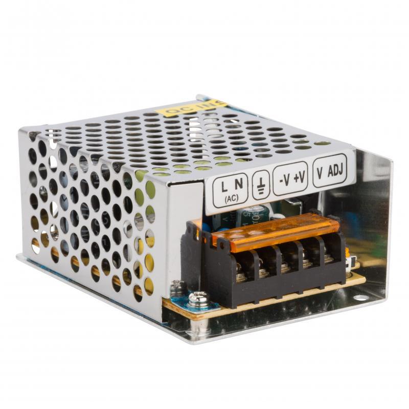 Transformador LED 24VDC 35W/1,45A IP25 - Imagen 1