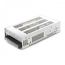 Transformador Led MEANWELL 150W 230VAC/12VDC Interior IP25 - Imagen 1