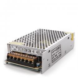 Transformador LED 230VAC/12VDC 100W 8,5A IP25 - Imagen 1