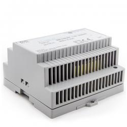 Transformador LED Carril Din 230VAC/24VDC 100W 4,15A