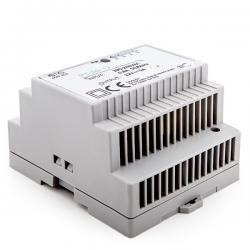 Transformador LED Carril Din 230VAC/12VDC 60W 5A