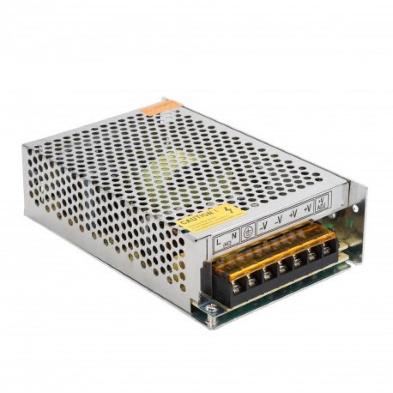 Driver Dimable Triac LED 100W 24V 5000 Ma - Imagen 1