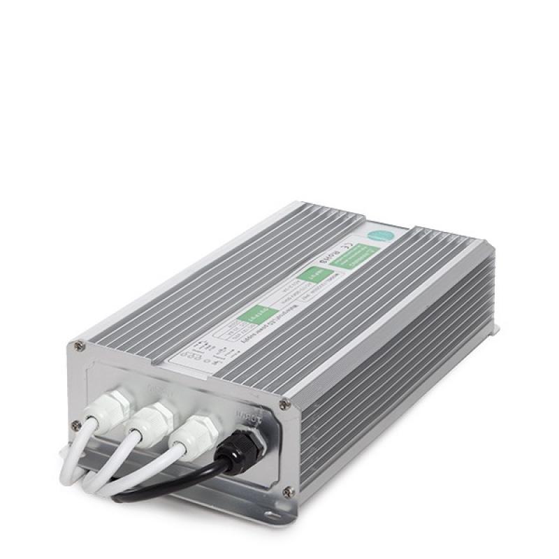 Transformador LED 220VAC/12VDC 250W 21A IP67 - Imagen 1