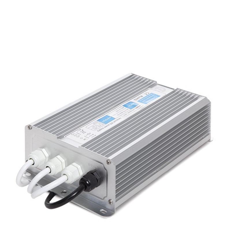 Transformador LED 220VAC/24VDC 250W 10,5A IP67 - Imagen 1