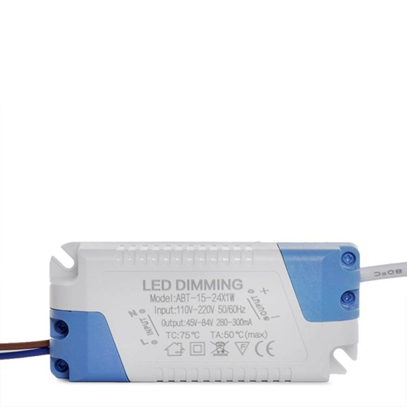 Driver Dimable Panel LED 25W - Imagen 1