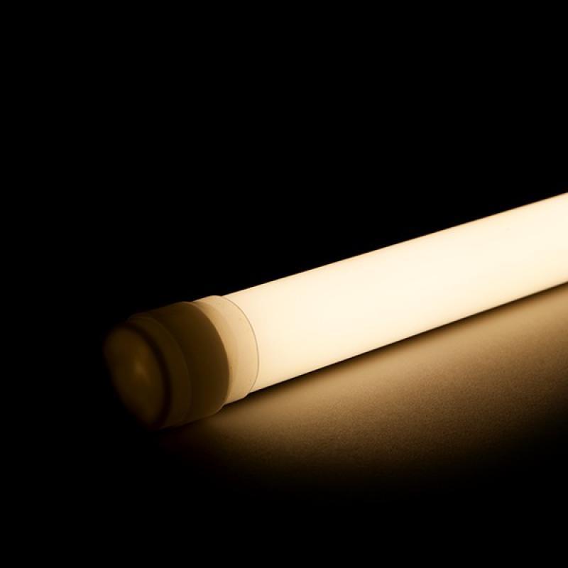 Tubo LED IP65 Panaderías/Pastelerías 600Mm 9W 50.000H - Imagen 1
