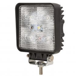 Foco LED 15W 9-33VDC IP68 Automóviles Y Náutica - Imagen 1