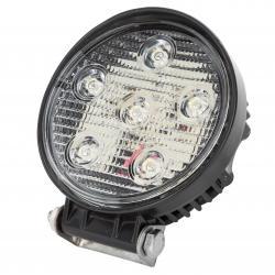 Foco LED 18W 9-33VDC IP68 Automóviles Y Náutica - Imagen 1