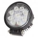 Foco LED 27W 9-33VDC IP68 Automóviles Y Náutica