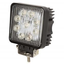 Foco LED 27W 9-33VDC IP68 Automóviles Y Náutica - Imagen 1