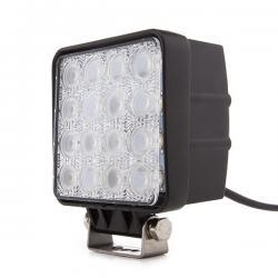 Foco LED 48W 9-33VDC IP68 Automóviles Y Náutica - Imagen 1