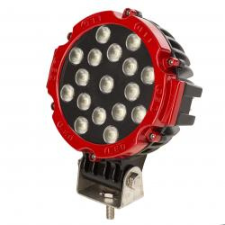 Foco LED 51W 9-33VDC IP68 Automóviles Y Náutica
