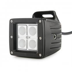 Foco LED 16W 9-33VDC IP67 Automóviles Y Náutica