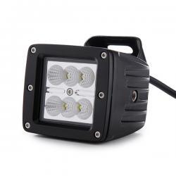 Foco LED 18W 9-33VDC IP67 Automóviles Y Náutica