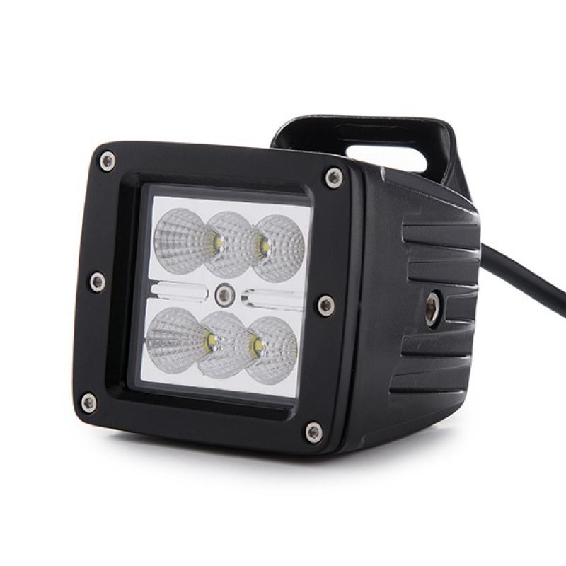Foco LED 18W 9-33VDC IP67 Automóviles Y Náutica - Imagen 1