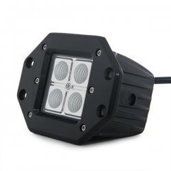 Foco LED 16W 9-33VDC IP67 Automóviles Y Náutica - Imagen 1
