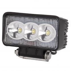 Barra LED para Automóviles Y Náutica 9W 9-33VDC IP68 - Imagen 1