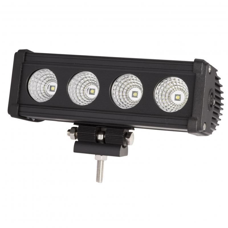 Barra LED para Automóviles Y Náutica 40W Cree 10-45VDC IP68 - Imagen 1