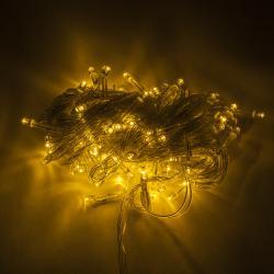 Guirnalda de Luces LED de 100  IP44 220V 10 Metros