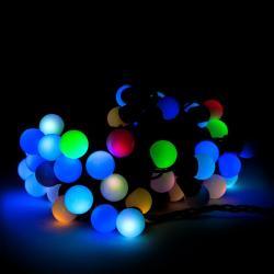 Guirnalda LED IP65 220V 5M Multicolor - Imagen 1