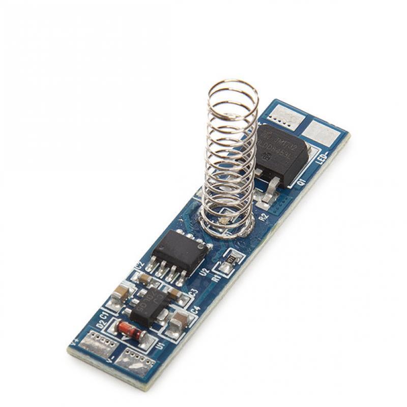Interruptor Táctil Perfil LED - Imagen 1