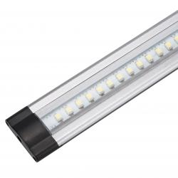 Luminaria LED Plana Estanterías 300Mm 3W 30.000H