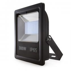 Foco Proyector LED IP65 SMD2835 300W 22500Lm 30.000H - Imagen 1